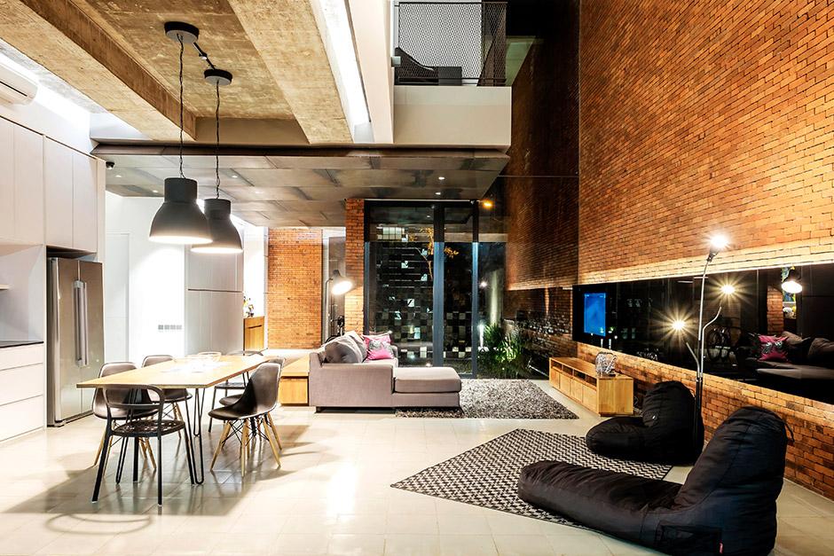 530 Foto Arsitektur Industrial Design Gratis Terbaik Download Gratis
