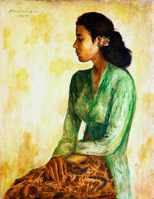 Koleksi Lukisan Istana Kepresidenan Republik Indonesia