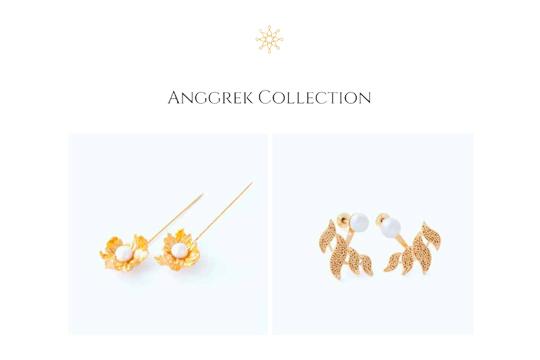 anggrek-collection