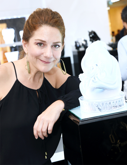 a.1-Lalique-Muses-Collection-Launching-Event-in-Singapore