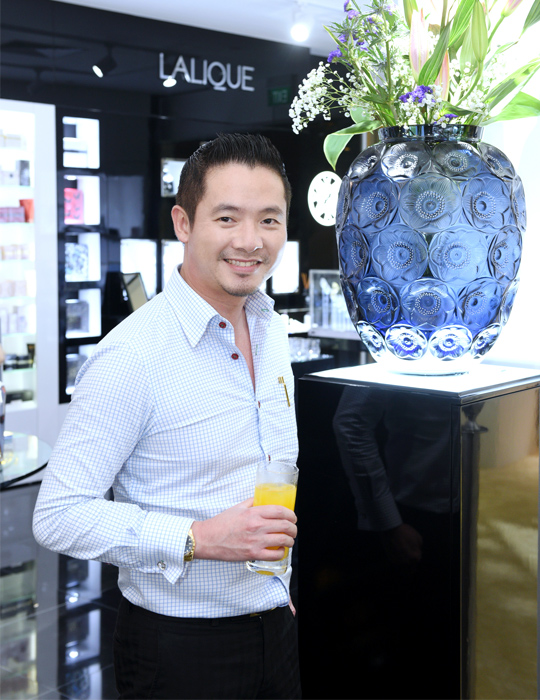 a.2-Lalique-Muses-Collection-Launching-Event-in-Singapore