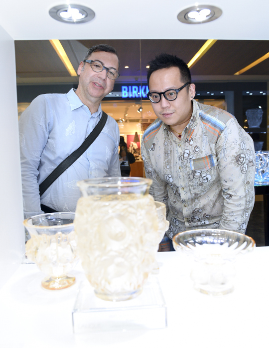 a.3-Lalique-Muses-Collection-Launching-Event-in-Singapore