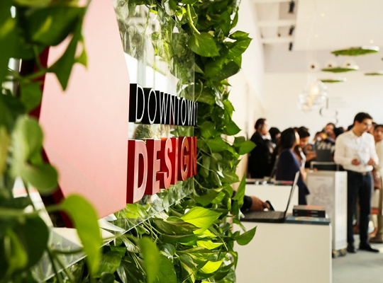 a.1 Dubai Design Week1323