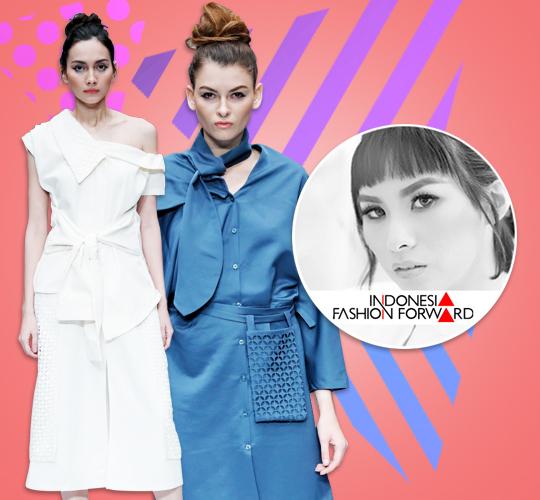 a.1 Jakarta Fashion Week 20171