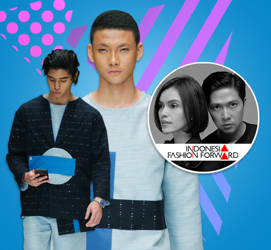 a.2 Jakarta Fashion Week 20171