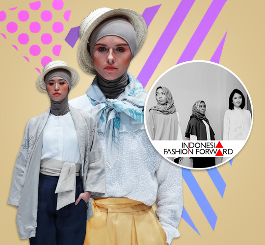 a.3 Jakarta Fashion Week 20171