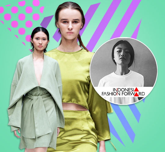 a.4 Jakarta Fashion Week 20171