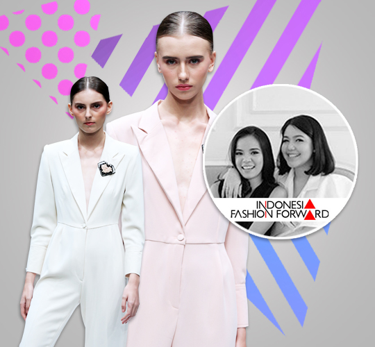 a.5 Jakarta Fashion Week 20171