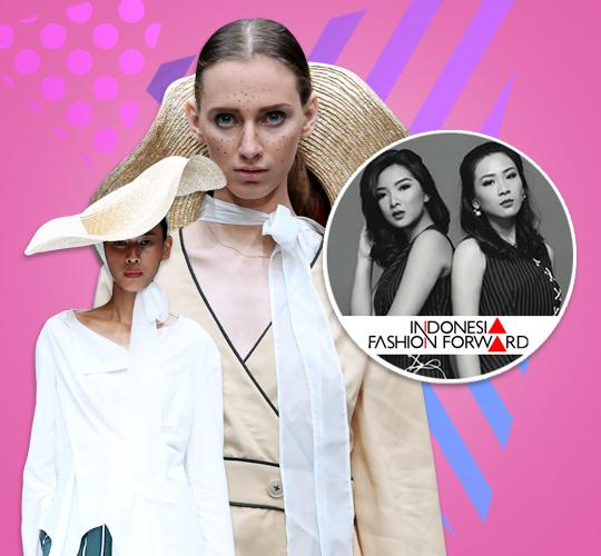 a.6 Jakarta Fashion Week 20171