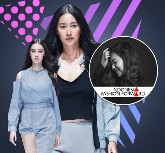 a.7 Jakarta Fashion Week 20171