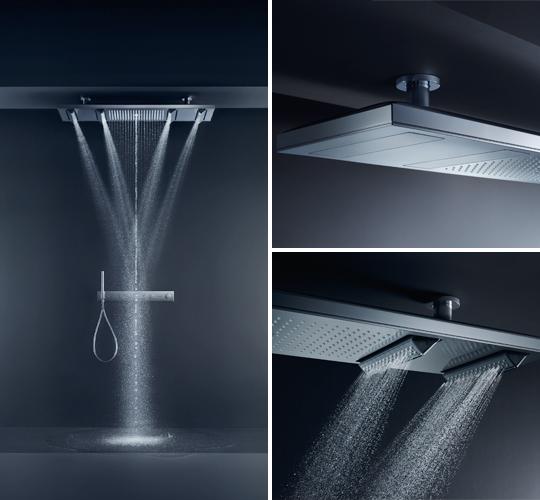 a.1-Axor-Showers