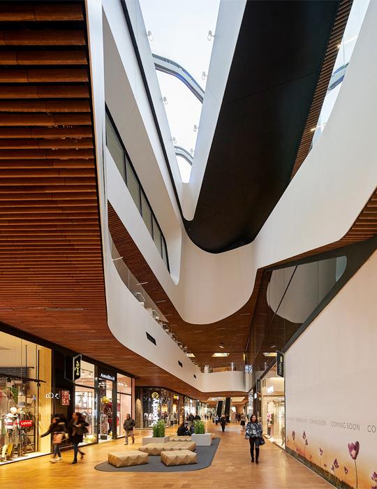 a.3 Zaha Hadid Architect