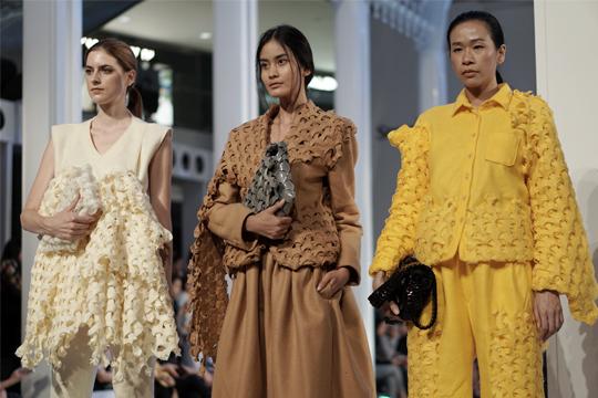 Runway Hits Senayan City Fashion Nation XII Edition ...