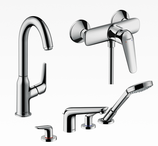 a.3-Hansgrohe-New-Mixers