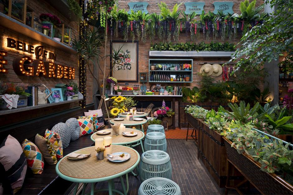 The Garden By Einstein Associates Sugar Cream A Beautiful Life Deserves A Beautiful Home