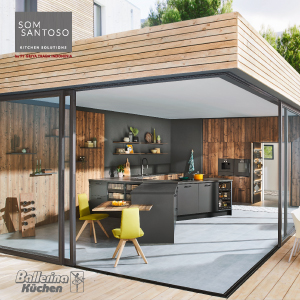 Som Santoso Kitchen & Wardrobe Solutions