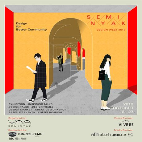 Seminyak Design Week 2019