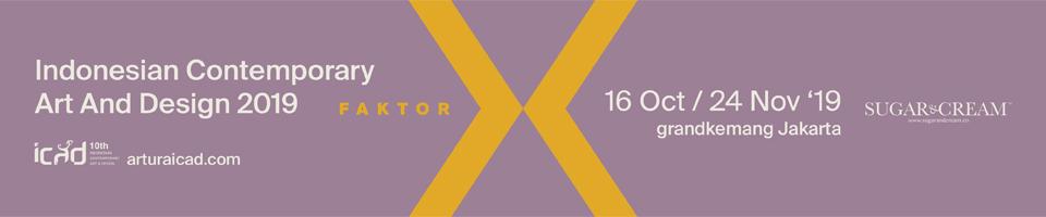 ICAD 2019 Factor X