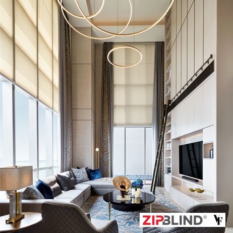Zipblind & VF