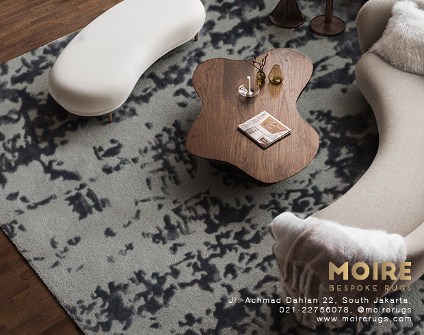 Moire Rugs