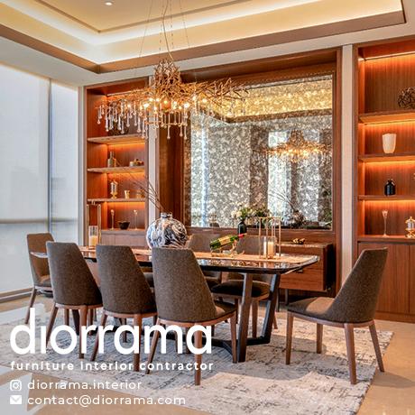 Diorrama