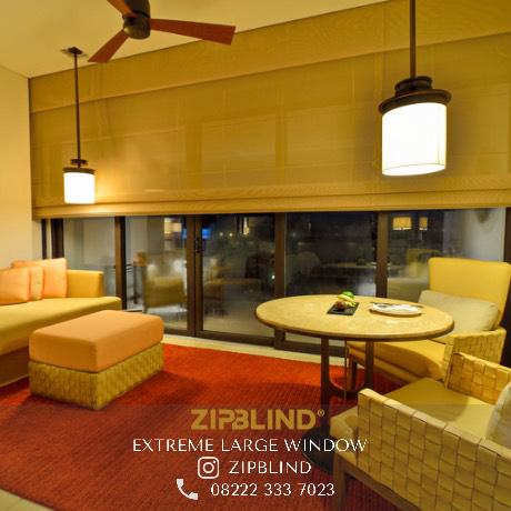 ZIPBLIND